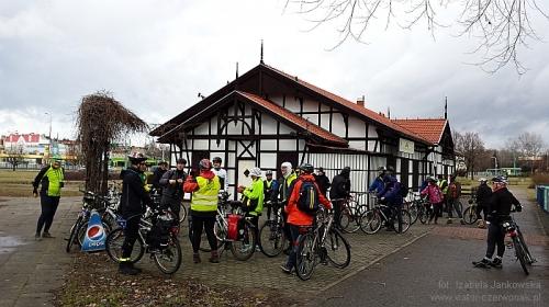 XL Zlot Bądź turystą w swoim mieście - Poznań, 21.02.2016 r.