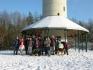 Wokół Dziewiczej Góry :: W słońcu,śniegu po zdrowie