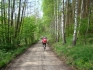 III Rowerowa Wycieczka Szlakami Puszczy Zielonka :: MPR