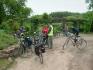 IV wycieczka Szlakami Puszczy Zielonka :: Owińska, Barcinek,