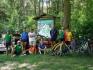 Zlot na CSR Owińska 02 - 04. 07.2010 :: Śladami Cystersów