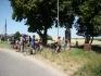 Poznajemy szalki turystyczne Puszczy Zielonka - lipiec :: Na szlaku, w pełnym słońcu