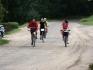 Poznajemy szlaki turystyczne Puszczy Zielonka - sierpień :: W SŁOŃCU I ZIELENI