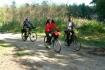 VIII wycieczka z cyklu poznajemy Szlaki Turystyczne Puszczy Zielonka  :: W październikowym słońcu