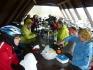Rowerowe spotkania na szlakach Puszczy Zielonka-kwiecień :: Rowerowe spotkania