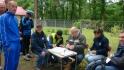 IX Zlot Turystyczny im. Franciszka Jaśkowiaka Morasko 12 maj 2012 r.  :: Morasko