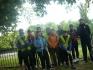 Rowerowe spotkania na szlakach Puszczy Zielonka - maj 2012 :: Rowerowe spotkania