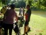 Rowerowe spotkania na szlakach Puszczy Zielonka - sierpień 2012 :: Rowerowe spotkania