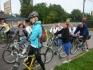 V Rowerowa Pielgrzymka Dabrówka Kościelna 09.09.2012 :: V Rowerowa Pielgrzymka
