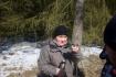 Rowerowe spotkania na szlakach Puszczy Zielonka - marzec 2013 :: Rowerowe spotkania