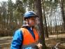 Rowerowe spotkania na szlakach Puszczy Zielonka - kwiecień 2013 :: Rowerowe spotkania
