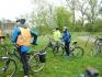 Rowerowe spotkania na szlakach Puszczy Zielonka - maj 2013 :: Rowerowe spotkania