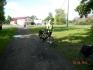 Rowerowe spotkania na szlakach Puszczy Zielonka - czerwiec 2013 :: Rowerowe spotkania