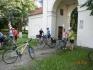 Rowerowe spotkania na szlakach Puszczy Zielonka - sierpień 2013 :: Rowerowe spotkania