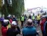 Rowerowe spotkania na szlakach Puszczy Zielonka - październik 2013 :: Rowerowe spotkania