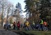 Rowerowe spotkania na szlakach Puszczy Zielonka - 09.03.2014 r. :: Rowerowe spotkania na szlakach Puszczy Zielonka - marzec 2014