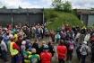 Rowerowe spotkania na szlakach Puszczy Zielonka - 11.05.2014 r. :: Rowerowe spotkania na szlakach Puszczy Zielonka - 11.05.2014 r.