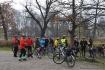 Wycieczka wokół poznańskich jezior wraz z KTR Sigma - 23.11.2014 r. :: Wycieczka wokół poznańskich jezior wraz z KTR Sigma - 23.11.2014 r.
