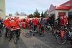 II Rowerowy Przejazd Mikołajów przez Poznań z Bike-Adventure - 27.12.2015 r.