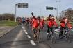 II Rowerowy Przejazd Mikołajów przez Poznań z Bike-Adventure - 27.12.2015 r. :: II Rowerowy Przejazd Mikołajów przez Poznań z Bike-Adventure - 27.12.2015 r.